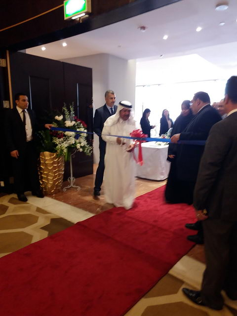 Aamal Medical holds Aamal Medical Exhibition 2016 | Qatar is